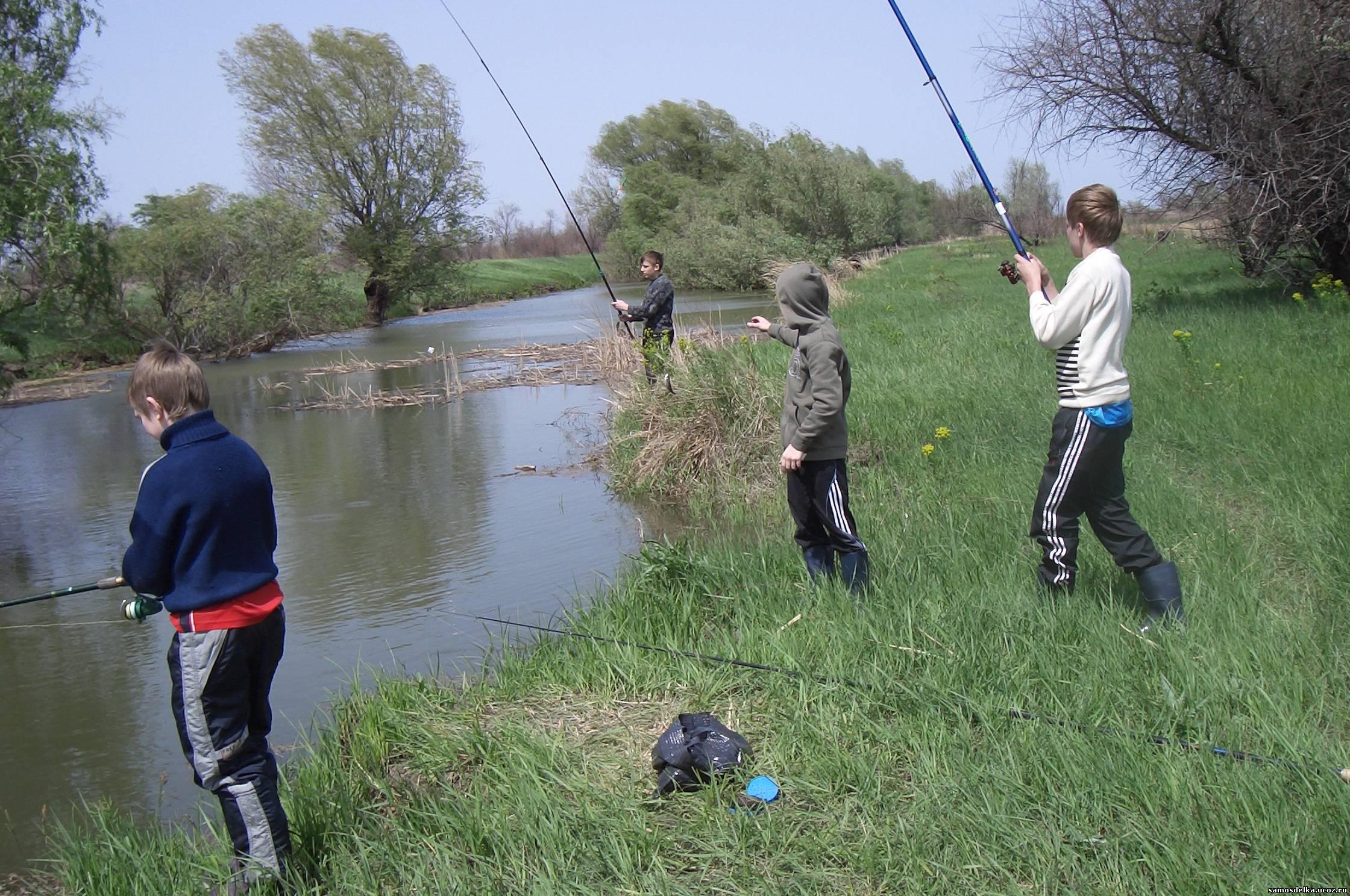 рыбалка в камызякском районе 2016