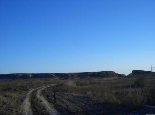 Холм Караколь